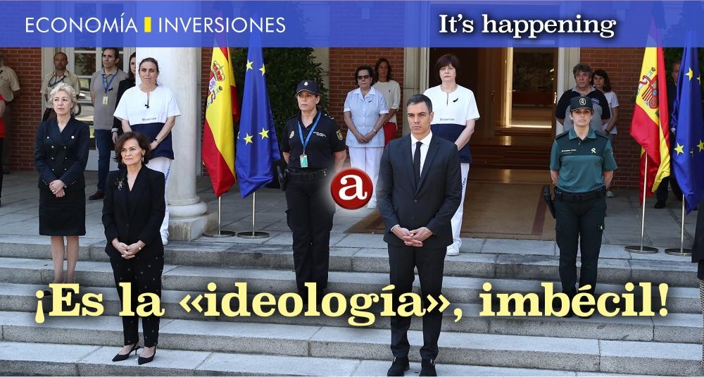 Es la ideología
