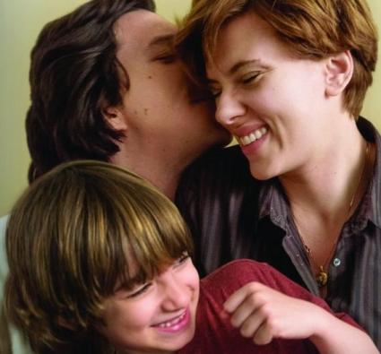 Guatemalteca comparte créditos en película nominada al Oscar junto a Scarlett Johansson