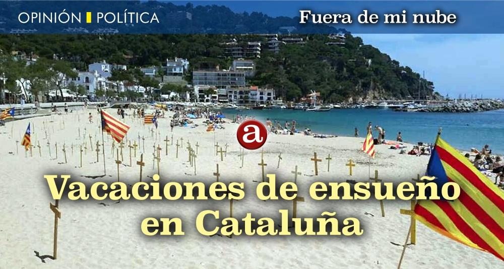 Vacaciones Cataluña