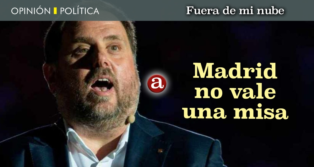 Madrid no vale