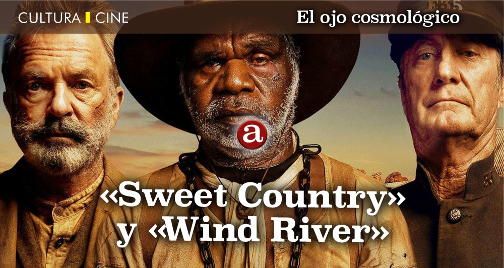 Sweet Country-Wind River