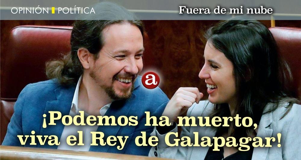 Rey de Galapagar